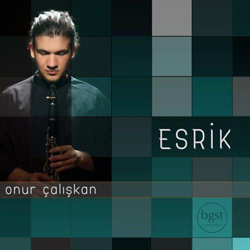 Esrik