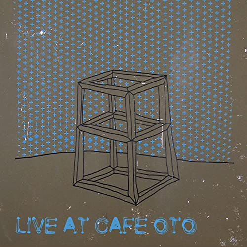 Live at Cafe Oto, Again